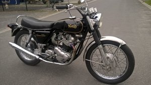 Picture of Norton commando 1971 For Sale
