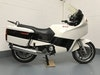 Norton Commander 135 miles & One owner from new