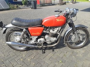 Picture of NORTON COMMANDO 1970 For Sale