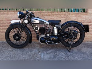 1932 Norton 16h 500sv year For Sale (picture 1 of 12)