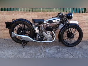 1932 Norton 16h 500sv year For Sale (picture 2 of 12)