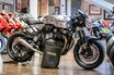 Norton Dominator SS No #08 of 200 immaculate example