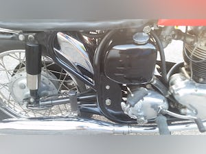 1968 Norton Atlas 750cc Featherbed Twin For Sale (picture 6 of 6)