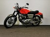 Norton 750 Fastback Restored Matching Numbers