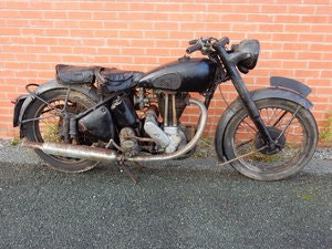 Picture of Norton ES2 490cc  1948  Matching Frame & Engine Nos For Sale
