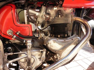 1966 Norton 650ss cafe racer For Sale (picture 4 of 12)