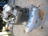 Picture of 1955 norton dominator engine For Sale