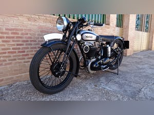 1932 Norton 16h 500sv year For Sale (picture 11 of 12)