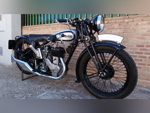 1932 Norton 16h 500sv year For Sale (picture 12 of 12)