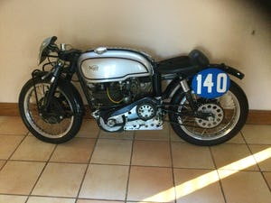 1954 Norton Manx Norris Special SOLD (picture 2 of 6)