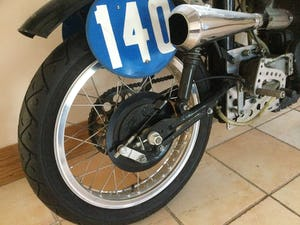 1954 Norton Manx Norris Special SOLD (picture 3 of 6)