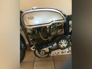 1954 Norton Manx Norris Special SOLD (picture 4 of 6)