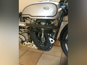 1954 Norton Manx Norris Special SOLD (picture 5 of 6)