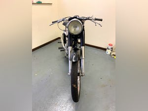1950 Norton International - Excellent condition For Sale (picture 8 of 8)