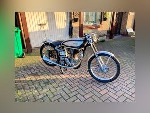 1947 Norton international race bike For Sale (picture 6 of 6)