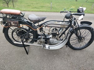 1926 1924 NORTON 16H For Sale (picture 2 of 12)