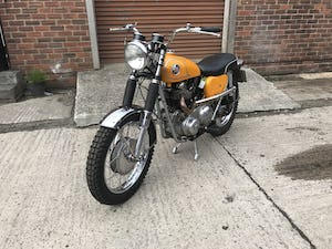 1968 Norton N15 CS For Sale (picture 6 of 11)