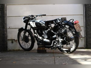 1949 NORTON 490CC MODEL 30 INTERNATIONAL For Sale by Auction (picture 5 of 7)