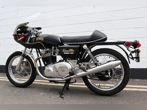 1972 Norton Commando 750cc - Matching Numbers For Sale (picture 8 of 20)