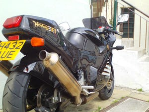 1990 NORTON F1 P55 ROTARY For Sale (picture 2 of 8)