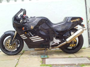 1990 NORTON F1 P55 ROTARY For Sale (picture 3 of 8)