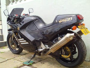 1990 NORTON F1 P55 ROTARY For Sale (picture 4 of 8)
