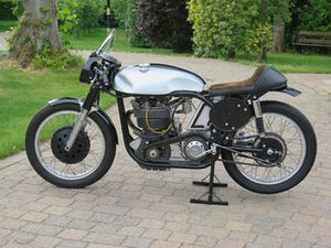 1961 Norton Manx 500 -14/10/2021 For Sale by Auction (picture 3 of 12)