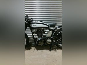 1951 NORTON INTERNATIONAL 350 IN RACING TRIM V5C SEE DESCRIPTION For Sale (picture 7 of 11)