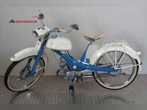 1966 NSU Quickly S 23, 49 cc, 2 hp For Sale (picture 1 of 12)