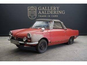 Picture of 1967 NSU Spider Wankel project For Sale