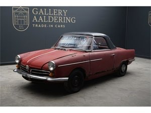 Picture of 1965 NSU Spider Wankel Project For Sale