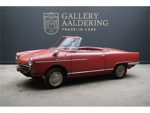 Picture of 1966 NSU Spider Wankel Project For Sale
