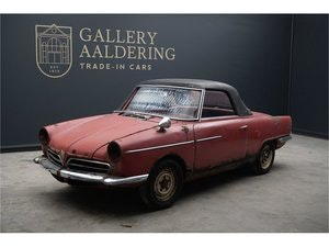 Picture of 0000 NSU Spider Wankel Project For Sale