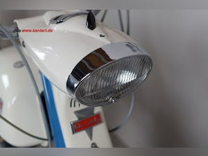 1966 NSU Quickly S 23, 49 cc, 2 hp For Sale (picture 10 of 12)