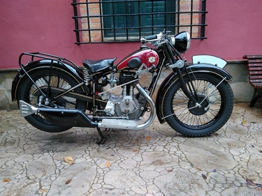 Picture of 1930 NSU 501 TS For Sale