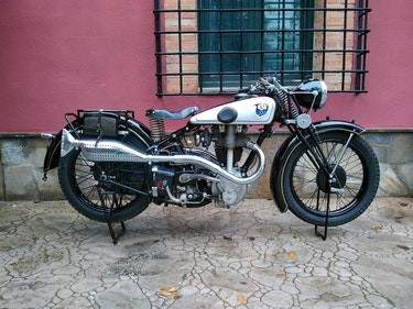 Picture of 1940 NSU 501 OSL For Sale
