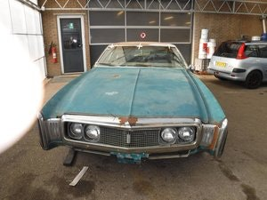 Picture of 1970 Oldsmobile Toronado '70 For Sale