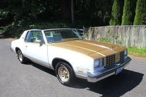 Picture of 1979 Oldsmobile Cutlass Hurst For Sale