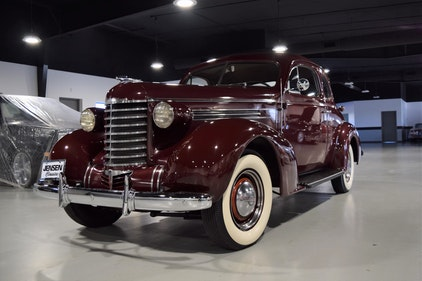Picture of 1937 Oldsmobile Opera For Sale