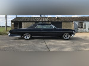 1961 Oldsmobile Starfire Convertible 98   PRICE DROP * £18000 For Sale (picture 4 of 8)
