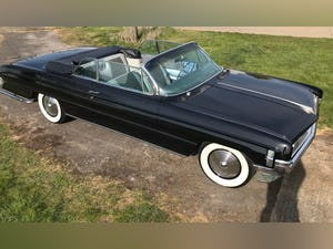 1961 Oldsmobile Starfire Convertible 98   PRICE DROP * £18000 For Sale (picture 7 of 8)