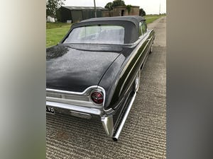 1961 Oldsmobile Starfire Convertible 98   PRICE DROP * £18000 For Sale (picture 8 of 8)