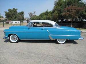 1953 OLDSMOBILE NINETY EIGHT DELUXE HOLIDAY For Sale (picture 2 of 12)