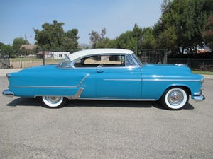 1953 OLDSMOBILE NINETY EIGHT DELUXE HOLIDAY For Sale (picture 5 of 12)