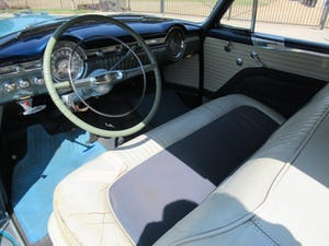 1953 OLDSMOBILE NINETY EIGHT DELUXE HOLIDAY For Sale (picture 7 of 12)