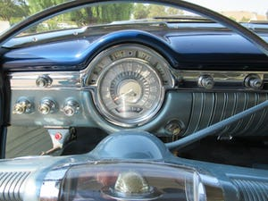 1953 OLDSMOBILE NINETY EIGHT DELUXE HOLIDAY For Sale (picture 8 of 12)