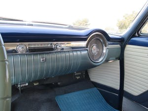 1953 OLDSMOBILE NINETY EIGHT DELUXE HOLIDAY For Sale (picture 9 of 12)