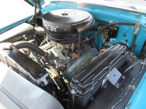1953 OLDSMOBILE NINETY EIGHT DELUXE HOLIDAY For Sale (picture 11 of 12)