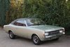 Picture of Opel Commodore 2500 Coupe, 1970 SOLD