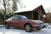 Picture of Opel GT, 1970 SOLD